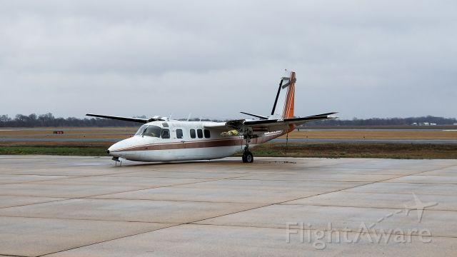 Aero U-9 Commander 680 Super (N1203N)