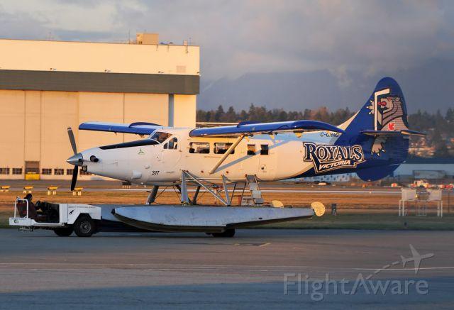 De Havilland Canada DHC-3 Otter (C-GHAG)