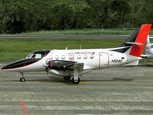 British Aerospace Jetstream Super 31 (HI840)