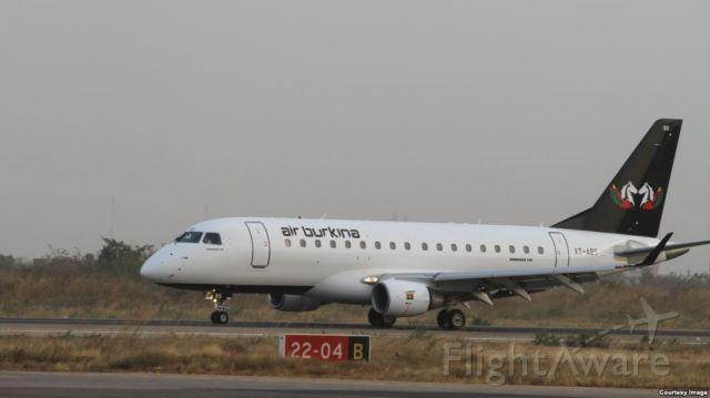 Embraer 170/175 (XT-ABT)