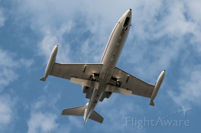 Learjet 35 —