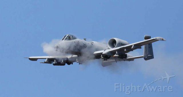 — — - A-10C