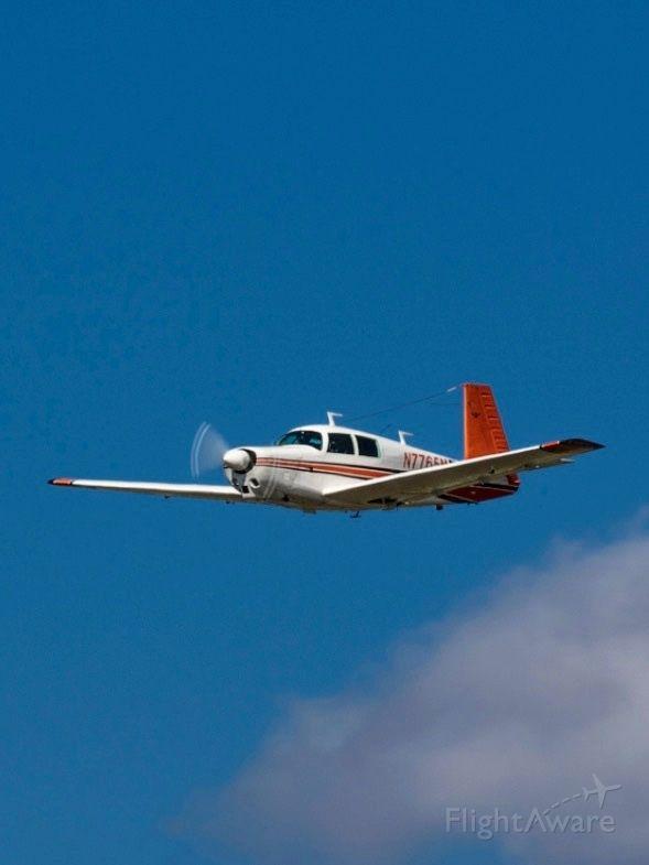 Mooney M-20 Turbo —