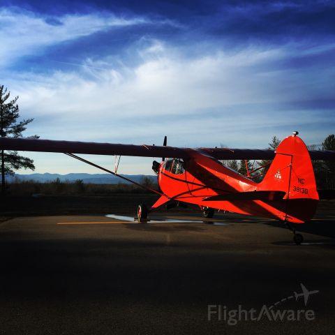 Piper L-14 Cub Cruiser (N38130)