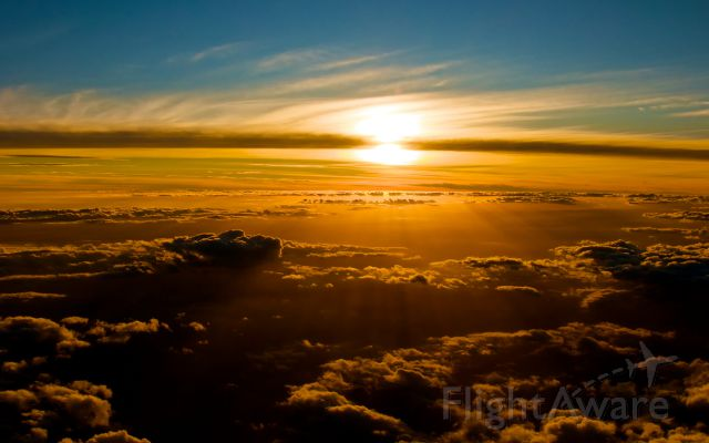 — — - Now you see why we fly. I do not have to tell a pilot about these wonderful views but it is nice to share them with the world......