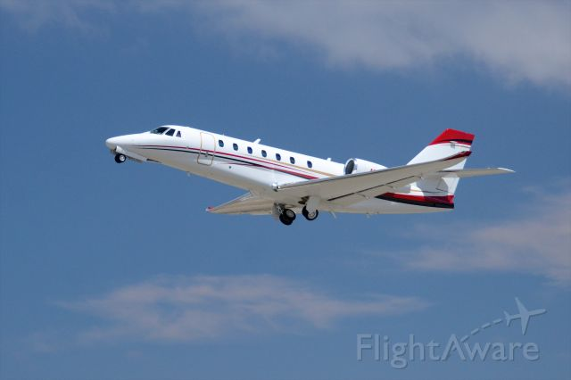 Cessna Citation CJ1 (N15TF)