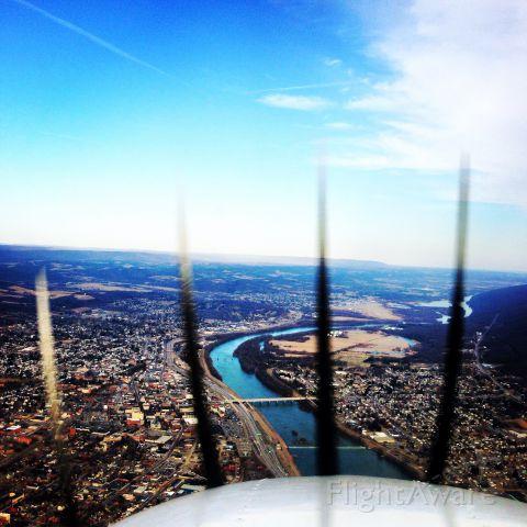 Cessna Skyhawk (N984WU)
