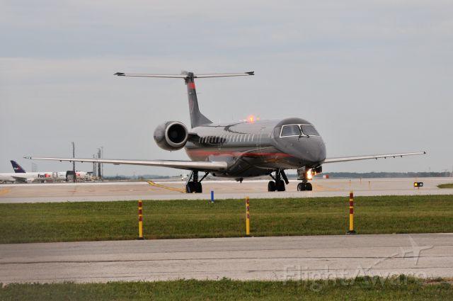 Embraer ERJ-145 (N500DE) - 08-13-21