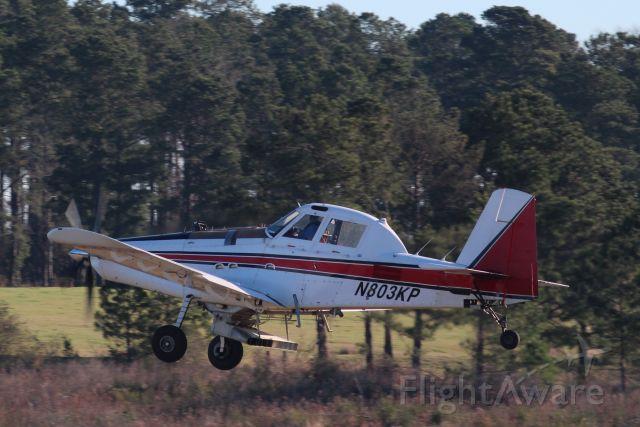 AIR TRACTOR Fire Boss (N803KP)