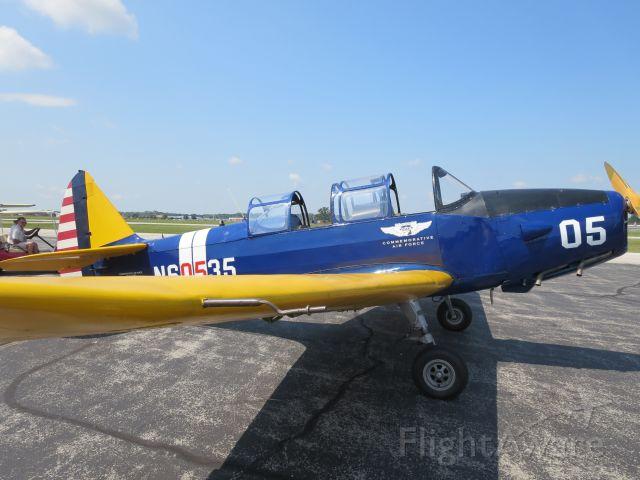 FLEET PT-26 Cornell (N60535)