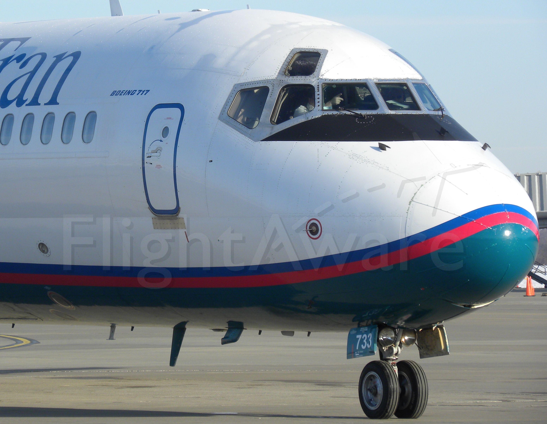 Boeing 717-200 (N975AT)