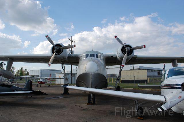 — — - Grumman HU-16 Albatross