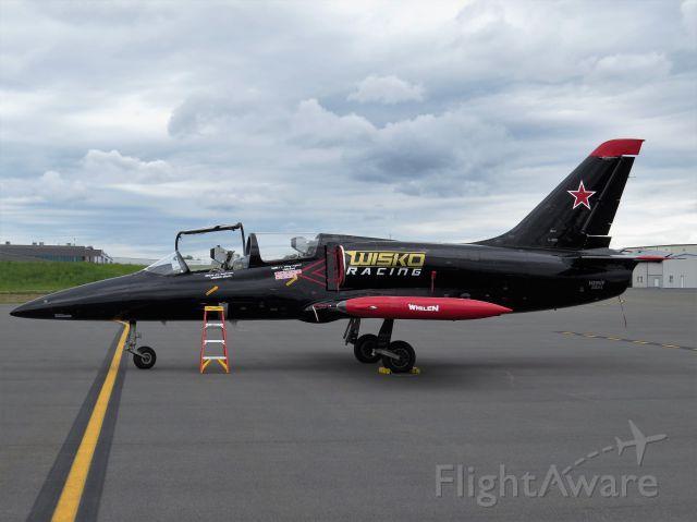 Aero L-39 Albatros (N39WF) - Manassas Air Show 2016