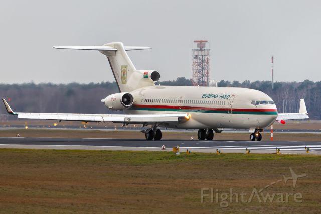 BOEING 727-200 (XT-BFA)