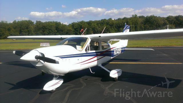 Cessna Cardinal (N34150)