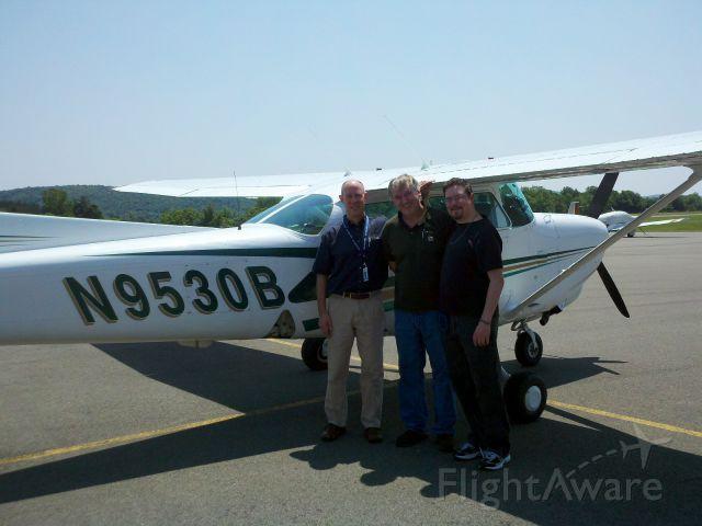 Cessna Cutlass RG (NGF30B)
