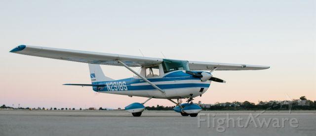 Cessna 152 (N2918S)