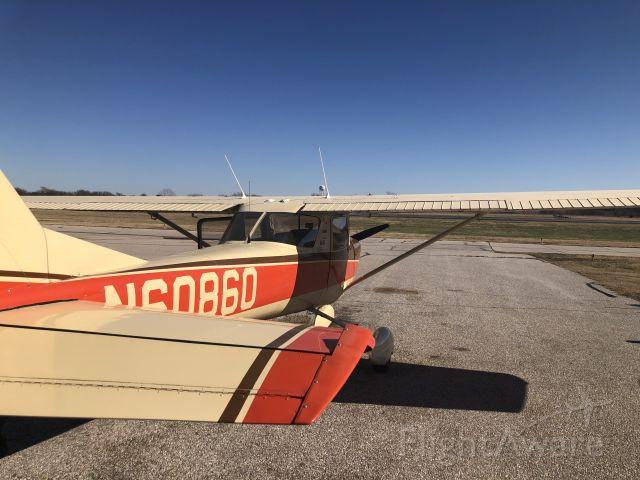 Cessna Commuter (N60860)
