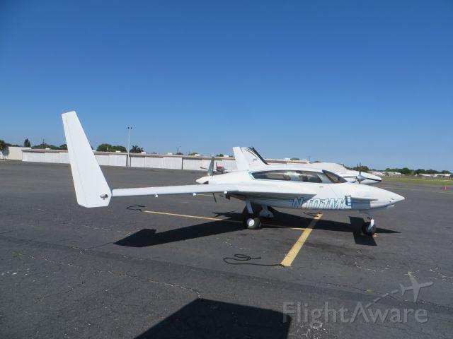 Cessna 402 (N101ME)
