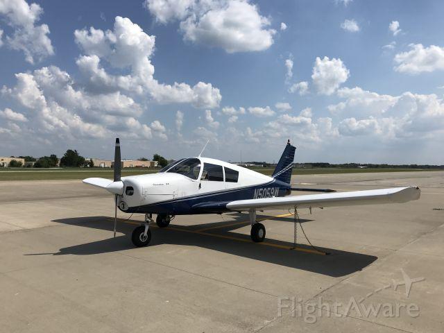 Piper Cherokee (N5059W)