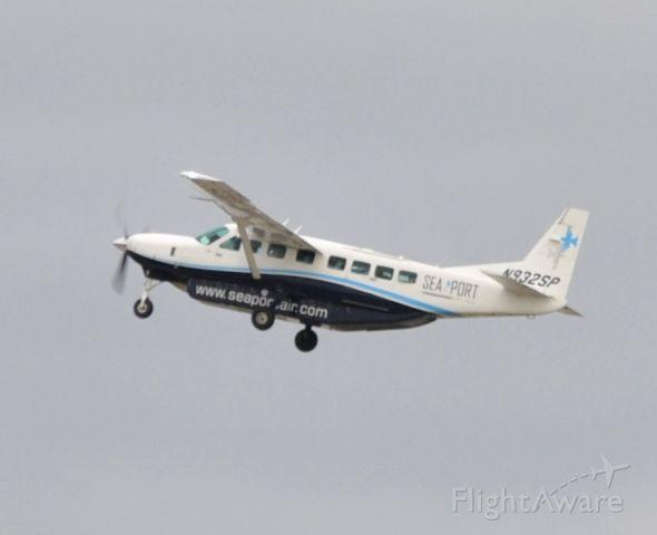 Cessna 205 (N932SP)