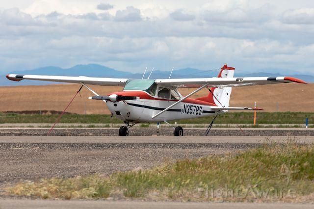 Cessna Skyhawk (N3578S)