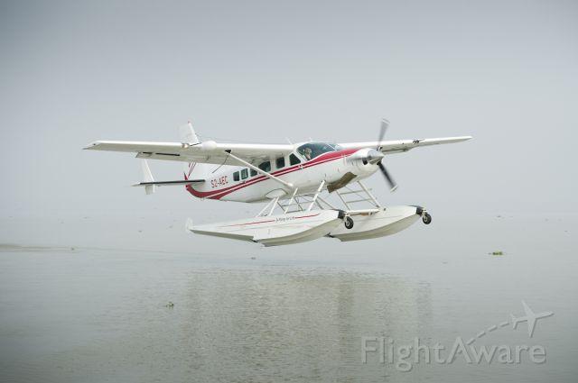 Cessna Caravan (S2-AEC)