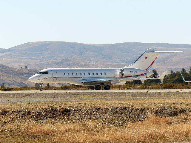 Gulfstream Aerospace Gulfstream V (HB-JRI)