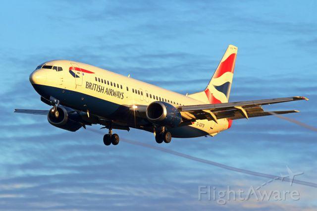 BOEING 737-400 (G-GBTB)