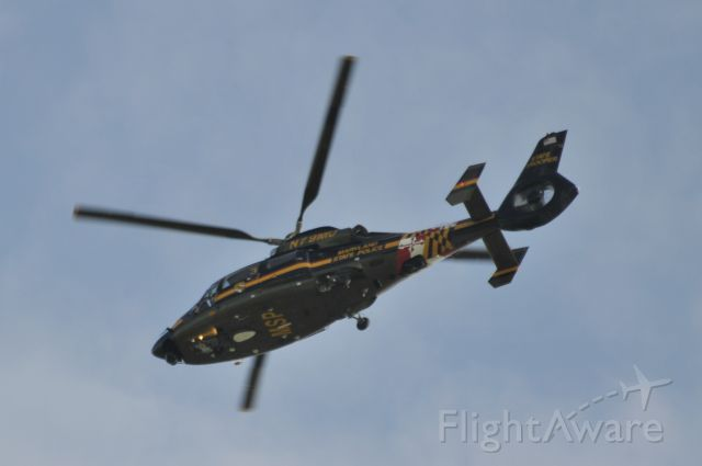 N79MD — - Seen at KFDK on 5/10/2009.    Maryland State Police.