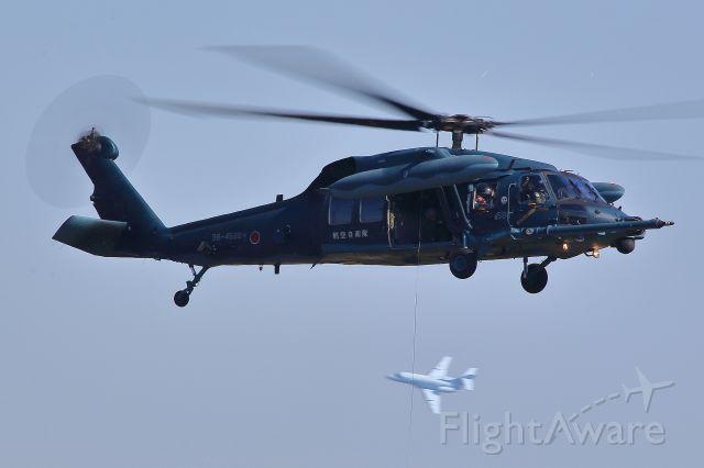 98-4588 — - JASDF-Iruma air show