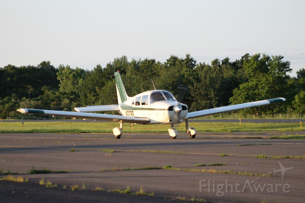 Piper Cherokee (N32793)