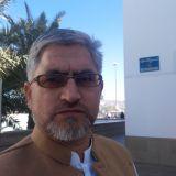 Tikka khan Sulehri