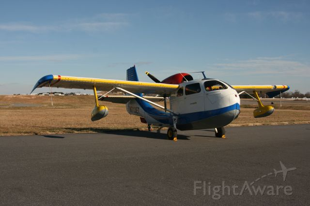REPUBLIC Seabee (N713ET)