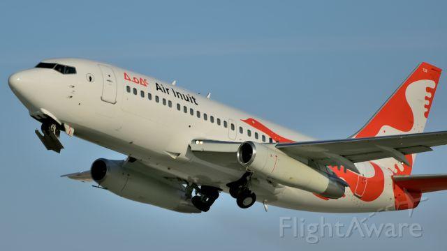 Boeing 737-200 (C-GAIG)