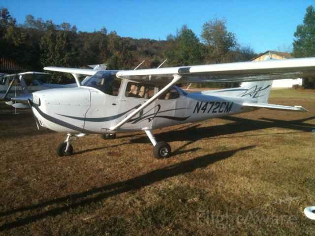 Cessna Skyhawk (UCM472)