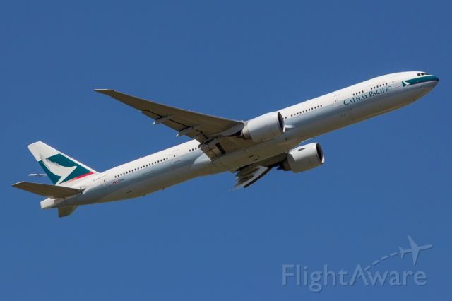 BOEING 777-300 (B-KQM)