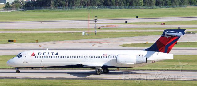 Boeing 717-200 (N977AT)