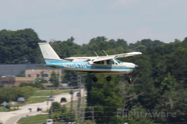 Cessna Cardinal (N2047Q)