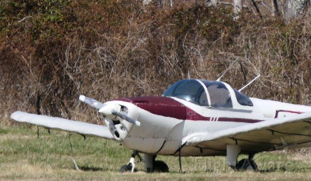 — — - Erco Aircoupe F-1