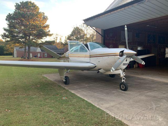 Beechcraft 35 Bonanza (N8421N)