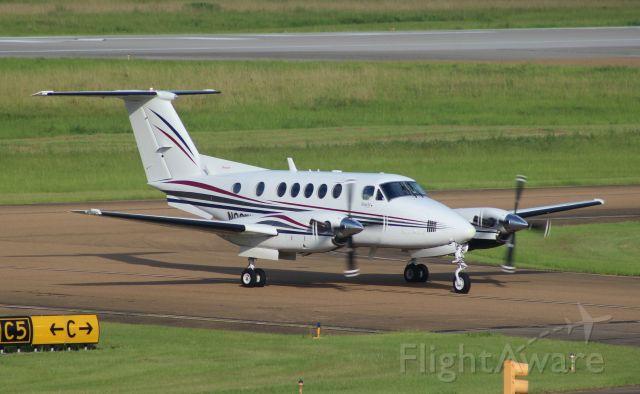 Beechcraft Super King Air 200 (N991WW)