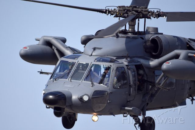 — — - 2015 Seoul ADEXbr /br /ROKAF HH-60, CSAR(Combat Search and rescue) demo