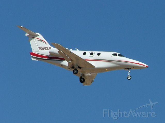 Beechcraft Premier 1 (N88ER)