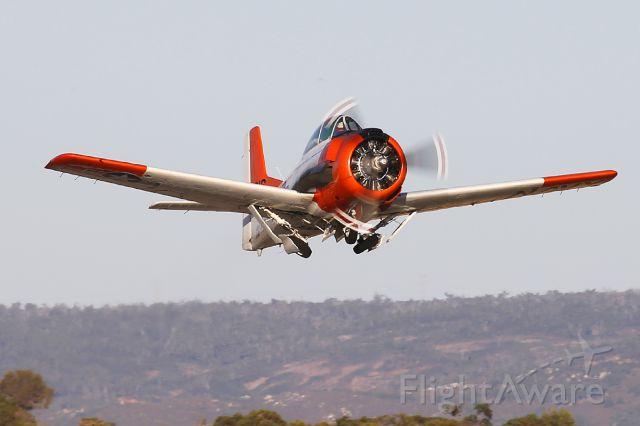 Fairchild Dornier SA-227DC Metro (VH-KAN)