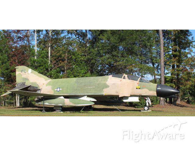 KSAV — - The 8th Air Force Museum at KSAV - worth a visit!
