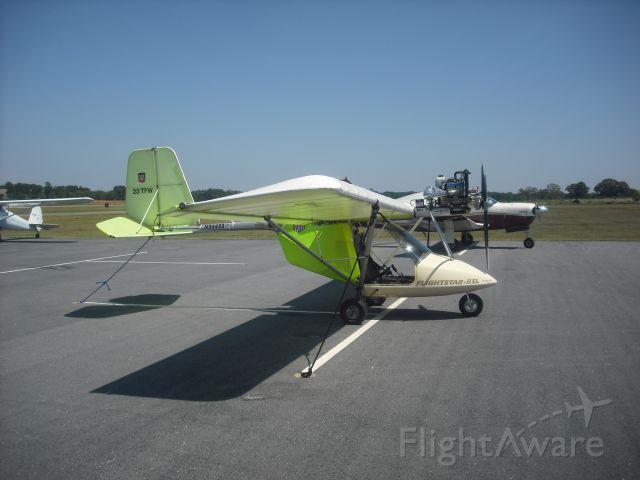 Cessna 152 (N94489)