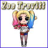 Zoe Trevitt