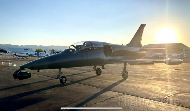 Aero L-39 Albatros (N139UK)