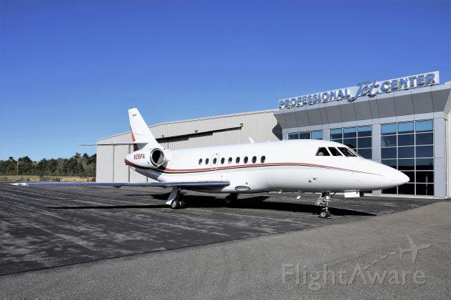 Dassault Falcon 2000 (MMN26)